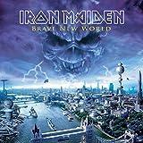 Brave New World (2-LP, 180 Gram Vinyl)
