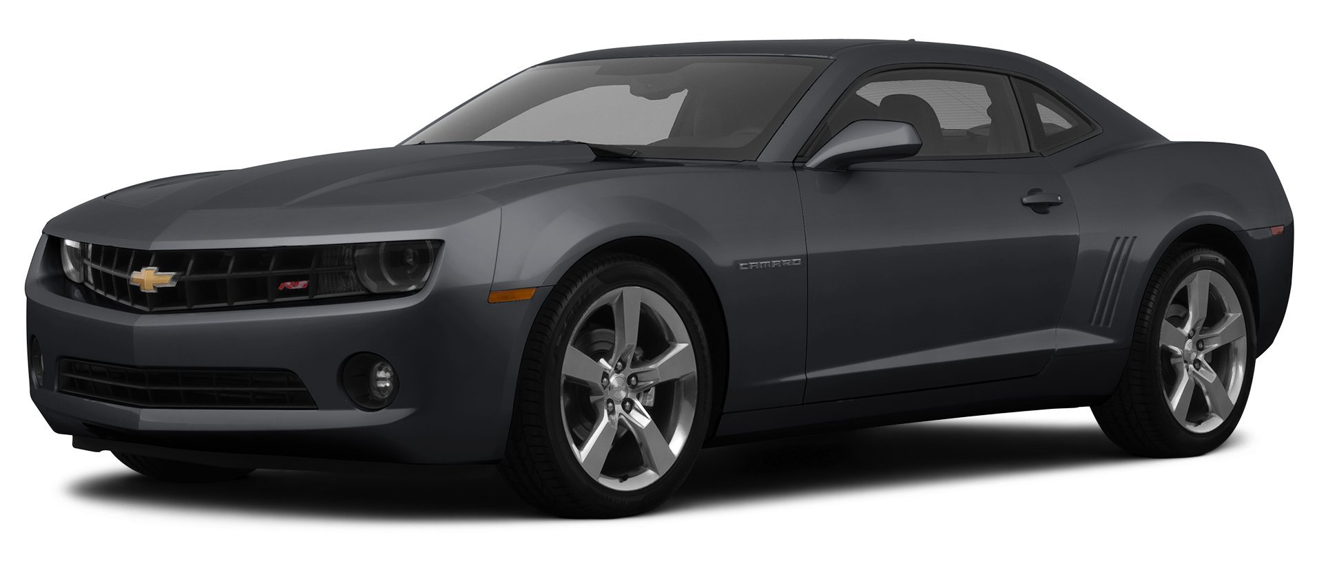 Amazon Com 2012 Chevrolet Camaro Reviews Images And