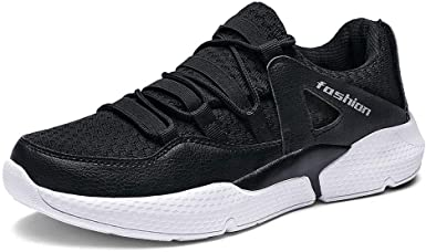 Mens Trainers Casual Sports Running