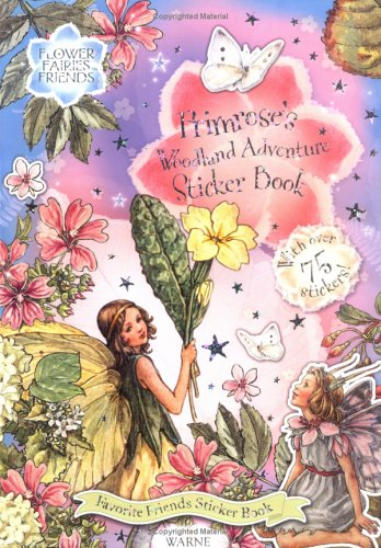 Primrose's Woodland Adventure (Flower Fairies) ebook