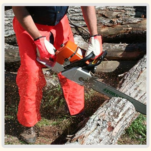 Faq about chainsaw chaps