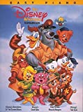 Disney Afternoon Songbook, Hal Leonard Corporation Staff, 0793503469