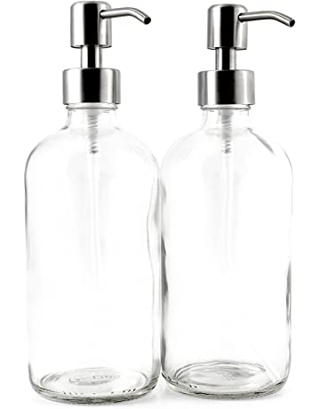 Shop Amazoncom Bathroom Countertop Soap Dispensers