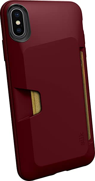 Silk - Funda Protectora para Apple iPhone XS MAX - Vault ...