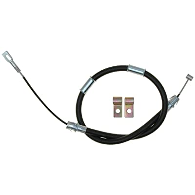 ACDelco 18P2924 Professional Front Parking Brake Cable: Automotive