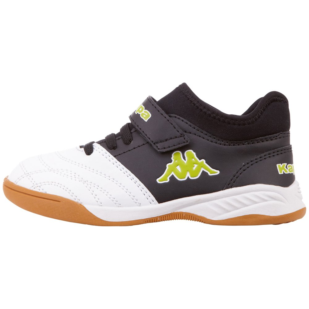 Kappa Final II Teens, Chaussures Multisport Indoor Mixte Enfant
