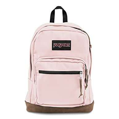 factory outlet on feet shots of popular brand JanSport Right Pack