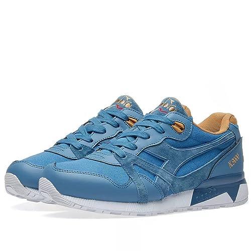 Diadora N9000 Cvsd, Zapatillas de Gimnasia para Hombre: Amazon.es: Zapatos y complementos