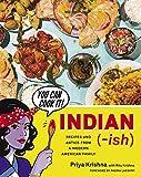 Priya Krishna (Author), Maria Qamar (Illustrator), Mackenzie Kelley (Photographer)Release Date: April 23, 2019Buy new: $28.00$22.44