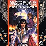 Magic's Promise: The Last Herald Mage, Book 2 | Mercedes Lackey