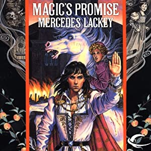Magic's Promise Audiobook