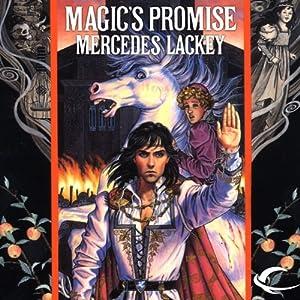 Magic's Promise Hörbuch