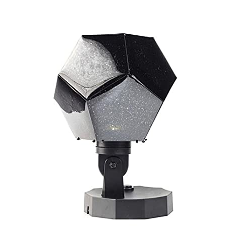 Eliky Star Astro Sky Projection Cosmos - Proyector de luz ...