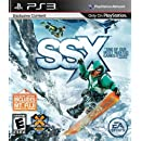 SSX - Playstation 3