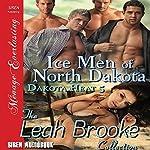 Ice Men of North Dakota: Dakota Heat, Book 5 | Leah Brooke