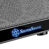 SilverStone Technology SST-PS15B-RGB Micro-ATX