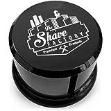 Shaving Factory Neck Strip Dispenser, 5 Ounce