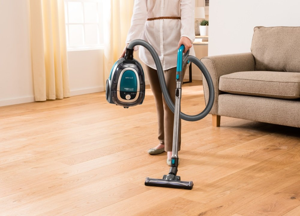 Bissell Hard Floor Expert Cordless Canister
