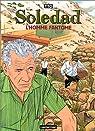 Soledad, Tome 5 : L'homme fantôme par Tito