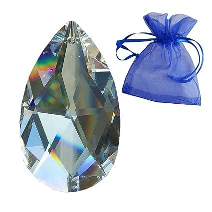 2e954e73bda9 Cristal Swarovski Quail de 50 mm en bonita bolsa de regalo, cristal ...