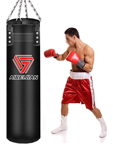 Pera de Boxeo con pie Altura Regulable TS