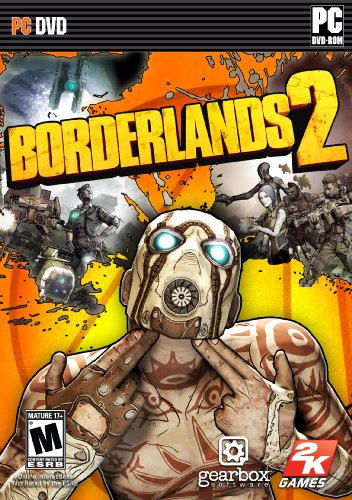 Borderlands 2 - PC ()
