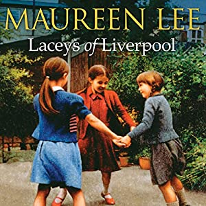Laceys of Liverpool Audiobook