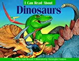 I Can Read about Dinosaurs, John Howard, 0816736391