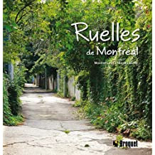 Ruelles de Montréal