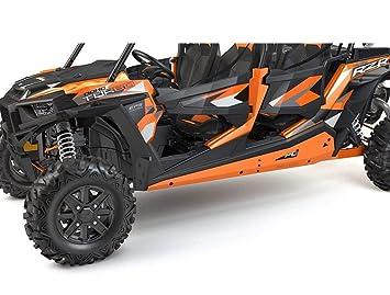 Polaris Rzr 1000 4 Seater >> Amazon Com Polaris Rzr Xp4 1000 Turbo S4 900 4 Low Profile