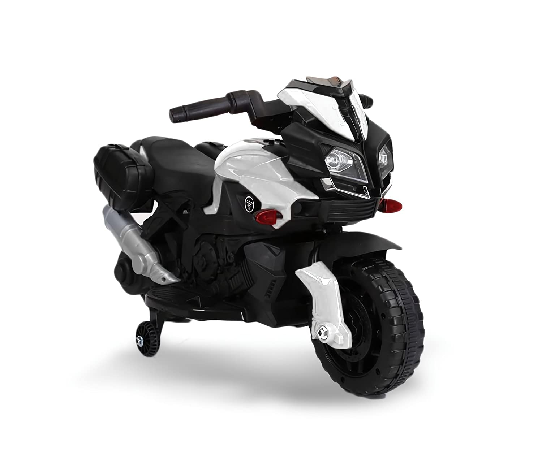 LT875 Motocicleta eléctrica para niños MOTO SPEED con luces y ...