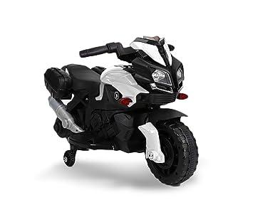 LT875 Motocicleta eléctrica para niños MOTO SPEED con luces ...