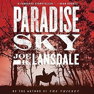 Paradise Sky Audiobook