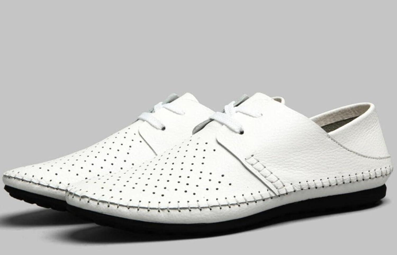 Sommer Sandalen Einzelne Einzelne Einzelne Schuhe Ausschnitte Atmungsaktiv Koreanisch Männer Sandalen 65dffe