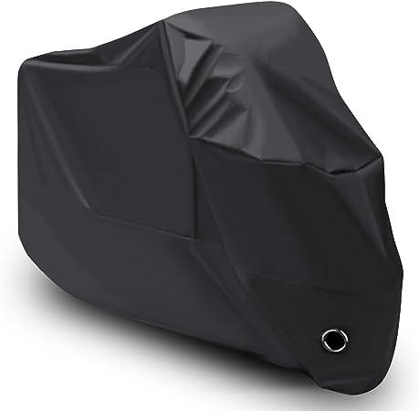 XIAOZHIWEN Aluminium-Motorrad-K/ühler-Seiten-Platten-Abdeckung Schutzschutz f/ür Yamaha MT-10 FZ-10 2015-2020 HNXZW Color : Black