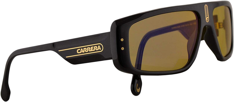 MTTBLCK GD Gold 64 Hombres Carrera Sport Carrera 1014//S Gafas