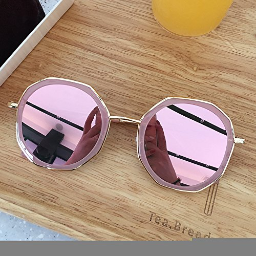 Hombres Femenina Sol De zhenghao c3 De Los Personalidad Sol Moda De De Gafas Xue Gafas Y C2 BzA7Fqqw