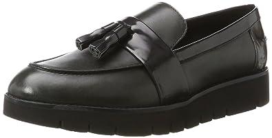 Geox D Blenda A, Mocassins Femme  Amazon.fr  Chaussures et Sacs 0f727ed92a25