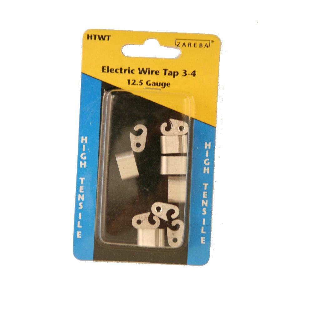 Zareba HTWT Electric Fence Wire Tap
