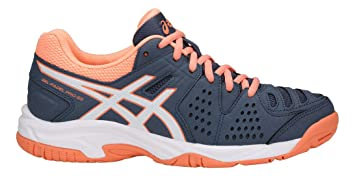 Chaussures junior Asics Gel-padel Pro 3 Gs C505Y 5601 (39.5 EU)