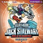Peril at the Grand Prix: Italy: Secret Agent Jack Stalwart, Book 8 | Elizabeth Singer Hunt