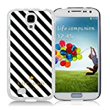 Samsung Galaxy S4 Kate Spade White 048 screen phone case sweet and beautiful design