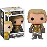 Funko - Figura Game Of Thrones - Jaime Lannister Pop 10 cm