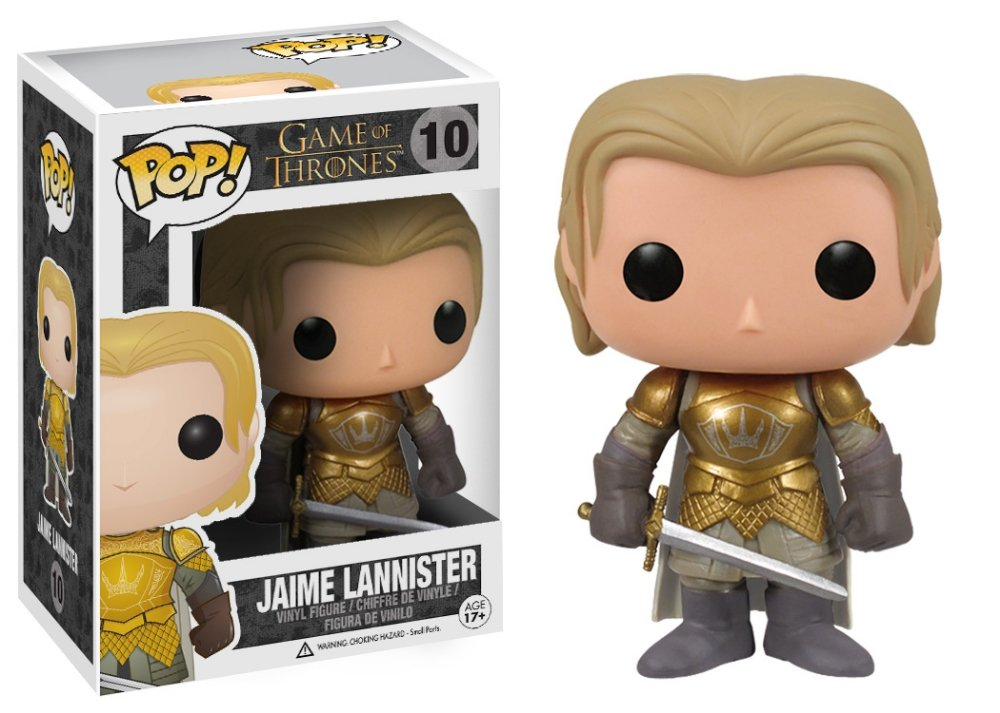 Funko Pop! Game of Thrones - Lannister