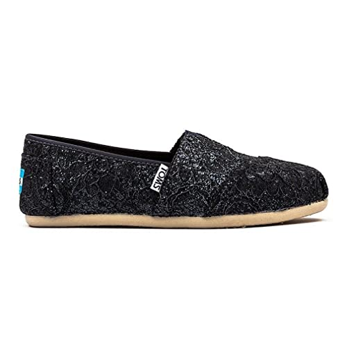 TOMS Classic Mujer Zapatos Gris