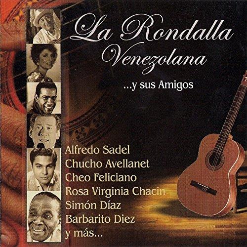 ... La Rondalla Venezolana … y sus.