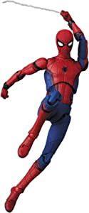 """MAFEX No.103 MAFEX SPIDER-MAN (HOMECOMMING Ver.1.5) """"SPIDER-MAN HOMECOMMING"""""""