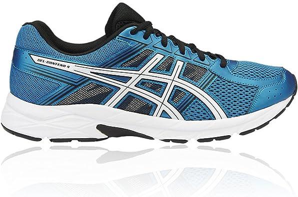 Asics Gel-Contend 4, Zapatillas de Deporte para Hombre: Amazon.es: Zapatos y complementos