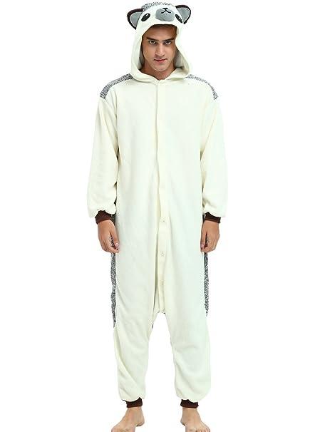 05704b80bcae Hedgehog Onesie For Adults and Teens. Halloween Animal Kigurumi Pajama  Costume for Women