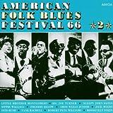 American Folk Blues Festival 66 %232 %28